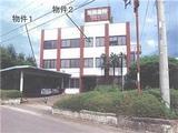 栃木県那須塩原市東栄二丁目38番地20 戸建て 物件写真