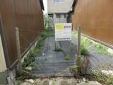 兵庫県尼崎市崇徳院3丁目8-12 土地 物件写真