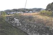 岡山県備前市鶴海字五ノ坪1543番4 土地 物件写真