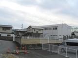 愛媛県松山市森松町1069番1外1筆 土地 物件写真