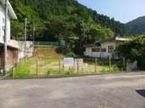 愛媛県喜多郡内子町小田74番 土地 物件写真
