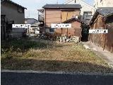 大阪府大阪市生野区田島4丁目8番13号 土地 物件写真
