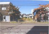 愛知県名古屋市北区西味鋺三丁目912番 土地 物件写真