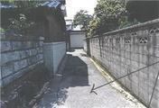 奈良県橿原市一町1462番2 土地 物件写真