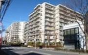 埼玉県さいたま市中央区上落合三丁目1177番1 マンション 物件写真
