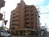 愛知県名古屋市松軒二丁目201番地 マンション 物件写真