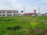 青森県青森市大字平新田字池上47番、54番2 土地 物件写真