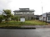 福島県白河市みさか二丁目12番4 土地 物件写真