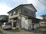 福島県福島市松川町字脇原68-18 戸建て 物件写真