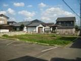 群馬県桐生市相生町二丁目字西堀上1057番4 戸建て 物件写真