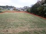 長野県上田市長瀬字井戸尻2770番2 土地 物件写真