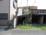 愛知県蒲郡市三谷北通一丁目116番地 土地 物件写真