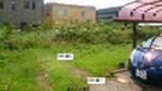 千葉県市原市姉崎字芝田1091番1、1091番5 土地 物件写真