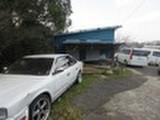 長崎県大村市木場2丁目371番地 土地 物件写真