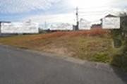 鳥取県境港市夕日ヶ丘二丁目56番1 土地 物件写真