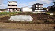 岐阜県各務原市那加新田町104番 土地 物件写真
