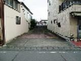 静岡県牧之原市相良字横町86番2 土地 物件写真
