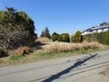 千葉県山武市寺崎字東雲ト124番1、同所ト131番3 土地 物件写真