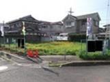 滋賀県湖南市下田920-110 土地 物件写真