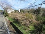 三重県志摩市志摩町布施田字ナゴラ 土地 物件写真