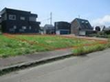 北海道砂川市西3条北15丁目28番15 土地 物件写真