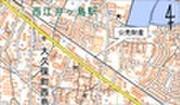 兵庫県明石市大久保町西嶋字北ヶ市610番24 土地 物件写真