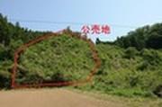 宮城県柴田郡村田町大字足立字松尾山16番 土地 物件写真