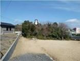 三重県志摩市志摩町布施田字大坪 土地 物件写真