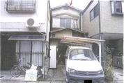 京都府京都市山科区勧修寺東堂田町160番地 戸建て 物件写真