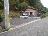 兵庫県豊岡市但東町正法寺57番地 戸建て 物件写真