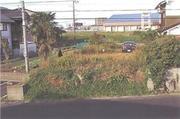 鳥取県鳥取市古市字下前田73番9 土地 物件写真