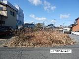 岐阜県羽島市竹鼻町字下町8番8 土地 物件写真