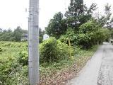 栃木県那須塩原市戸田字那須東原710番地26 土地 物件写真