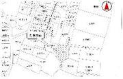 茨城県取手市新町三丁目乙1277番 土地 物件写真