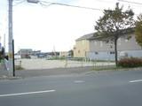 北海道北見市中央三輪9丁目4番9 土地 物件写真