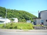 北海道網走市新町3丁目78番3 土地 物件写真