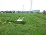 北海道石狩郡当別町栄町409番4 土地 物件写真