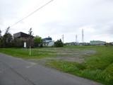 北海道石狩郡当別町栄町409番7 土地 物件写真