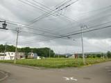 北海道夕張郡長沼町本町北2丁目54番99 土地 物件写真