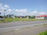 北海道白老郡白老町字社台60番1 土地 物件写真