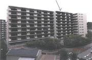 大阪府茨木市美穂ヶ丘170番地6 マンション 物件写真