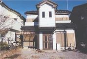 群馬県館林市足次町字八方 2043番地5 戸建て 物件写真