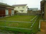 新潟県新発田市新富町1-655-7 土地 物件写真