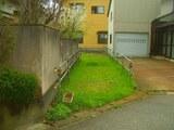 新潟県新発田市東新町3-217-8 土地 物件写真