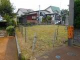 新潟県上越市東城町一丁目字穴畑213-5 土地 物件写真