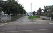 新潟県上越市稲田1-584-8 土地 物件写真