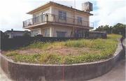 沖縄県南城市大里字稲嶺内茂原1210番 農地 物件写真