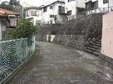 神奈川県横須賀市岩戸一丁目288番1 土地 物件写真