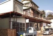 山梨県山梨市東869番地 戸建て 物件写真