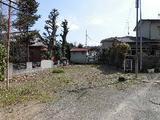 神奈川県小田原市穴部字間門421番地4 土地 物件写真
